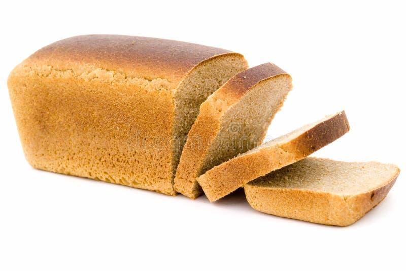 Pain de pain noir images stock