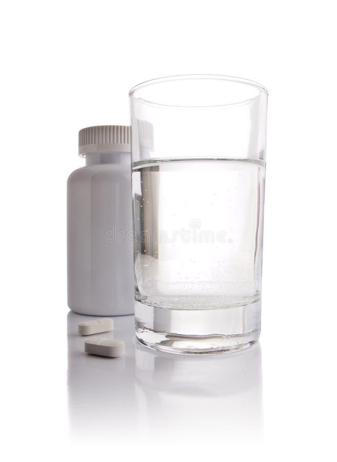 Download Pain killer setup stock image. Image of aspirin, isolated - 10695339