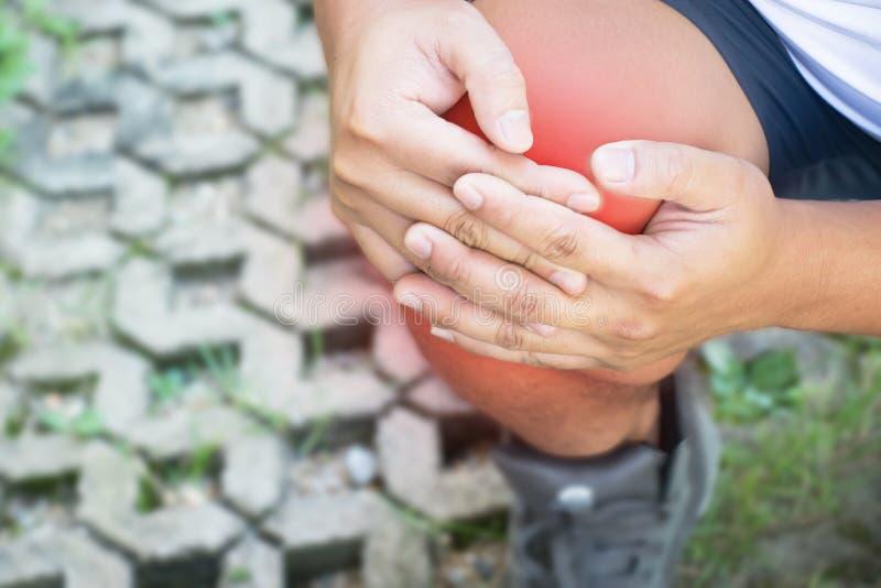 Pain. stock photo