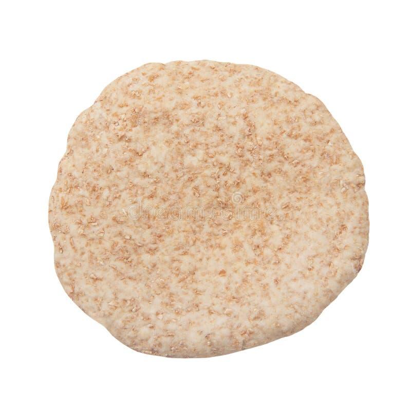 Pain pita de blé entier photos libres de droits