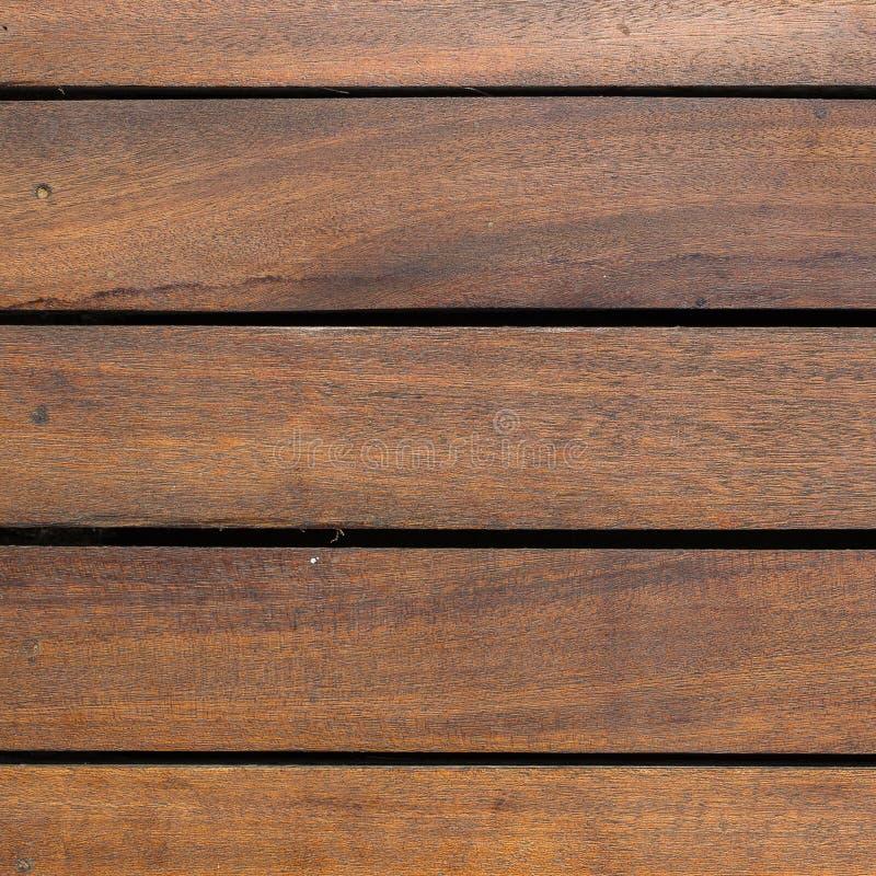 Painel de assoalho de madeira como o backgroun fotografia de stock