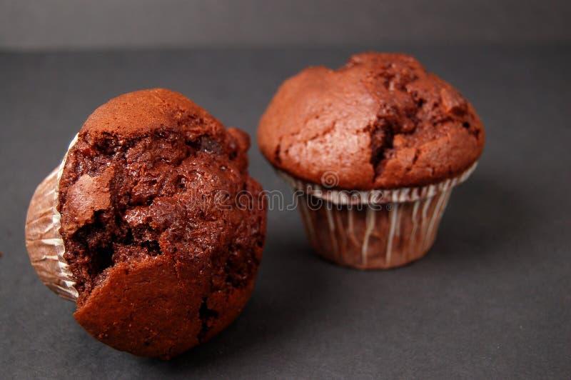 Download Pains de chocolat photo stock. Image du remède, difficile - 726300