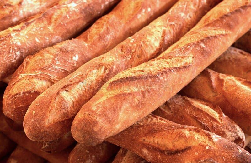 Download Pains Français Dans Une Boulangerie Image stock - Image du leavened, affichage: 8672829
