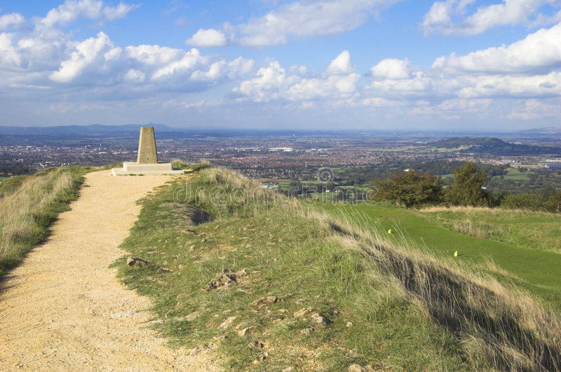 Download Painswick Beacon Royalty Free Stock Image - Image: 1703746