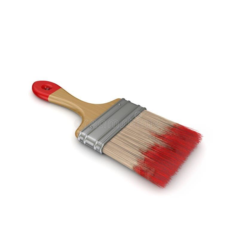 Free Paint Brush. Stock Photography - 39724862