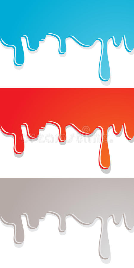 Download Paint Dripping Stock Photos - Image: 17108993