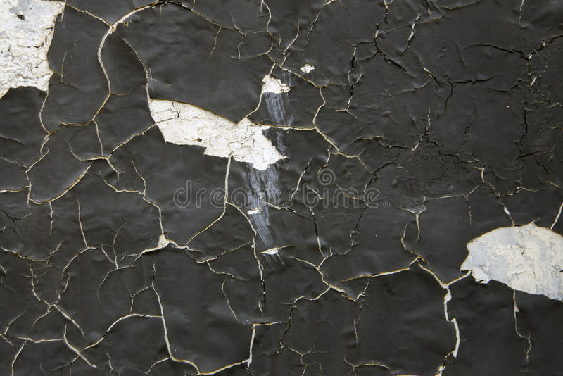 Paint rash texture. Paint rash texture and neglected surface royalty free stock image