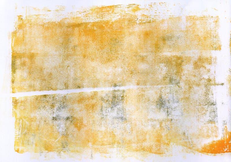 Paint Texture stock illustration