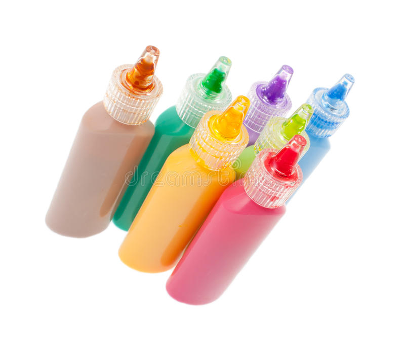 Download Paint Tubes Stock Photography - Image: 15137232