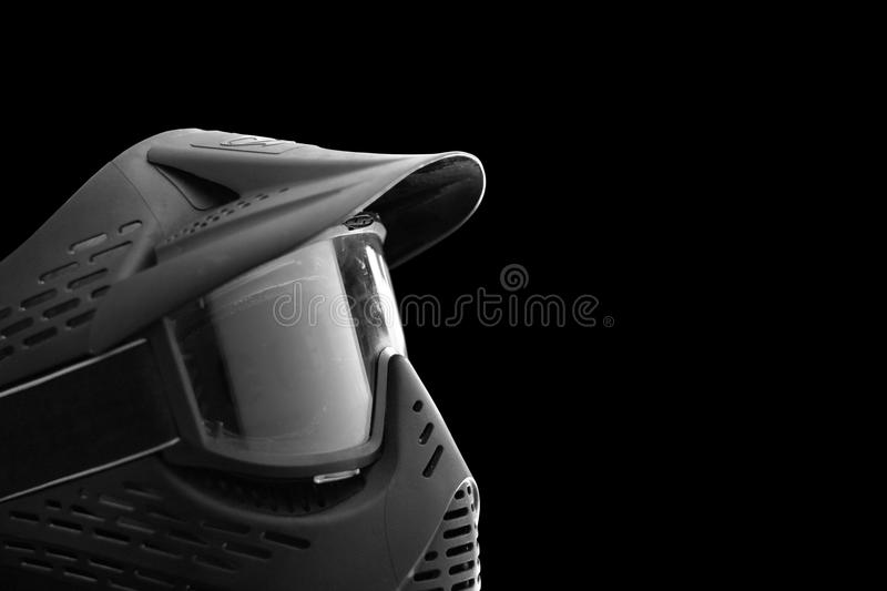 Download Paintball extreme sport stock image. Image of ball, equipment - 19966903