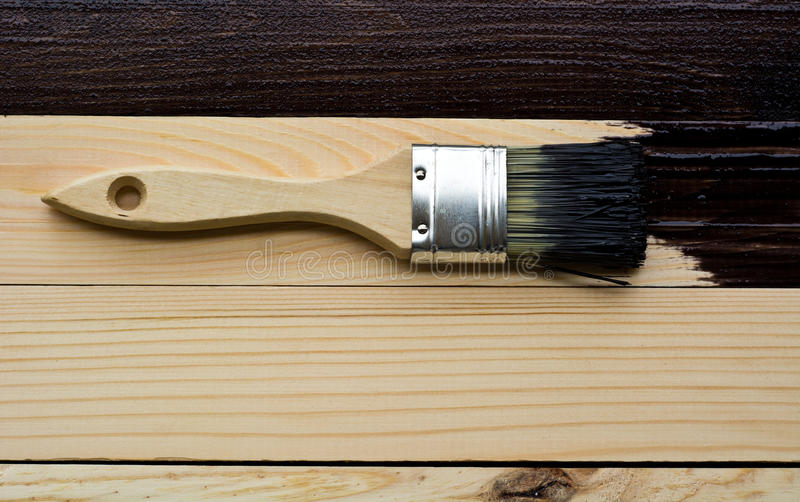 paintbrush стоковое фото rf