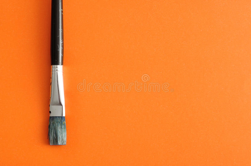 Paintbrush zdjęcia royalty free