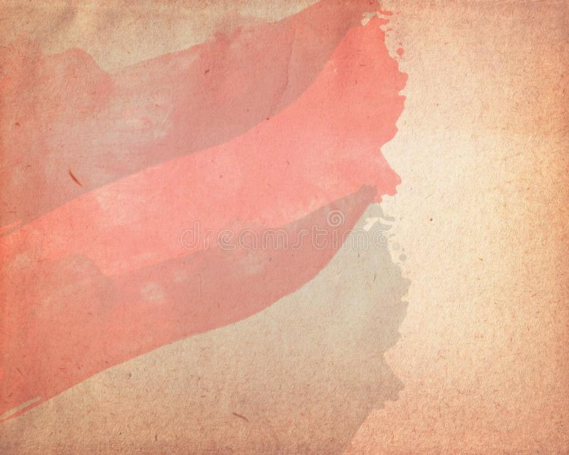 Painted background royalty free stock images