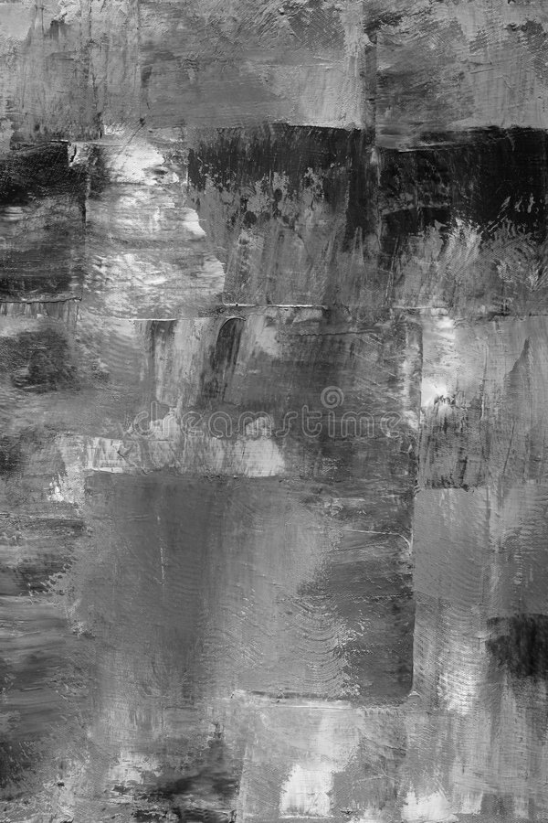 Painted background with grey color. stock image