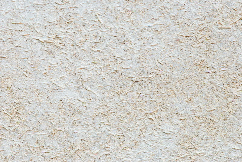 Painted chipboard. Painted beige chipboard as background royalty free stock images