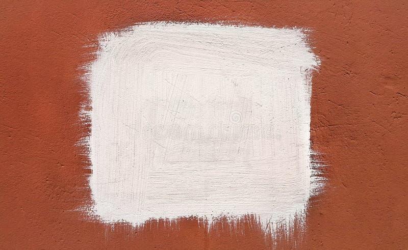 Painted concrete wall. Closeup texture stock photos