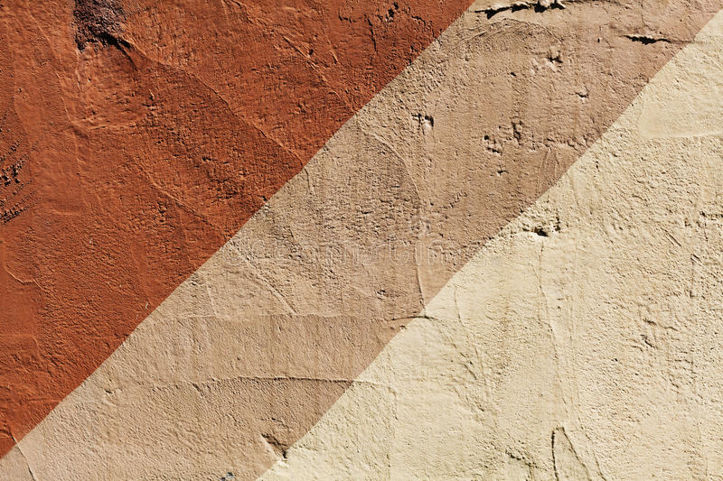 Painted concrete wall texture for background stock photos