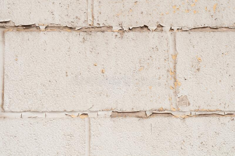 Painted concrete wall textured background royalty free stock image