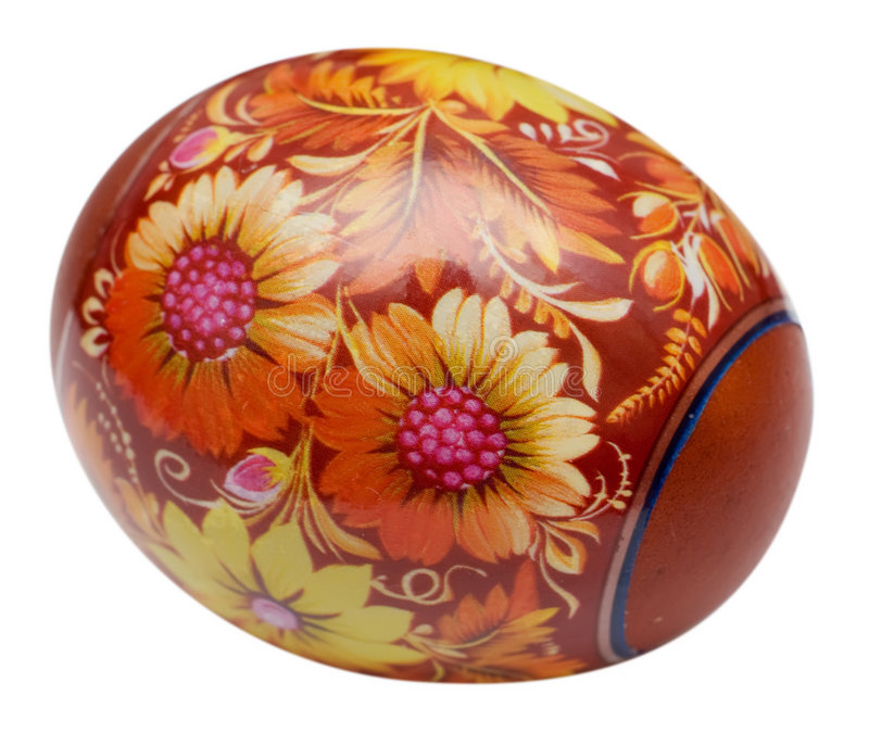 Download Painted Easter Egg Stock Images - Image: 4315154