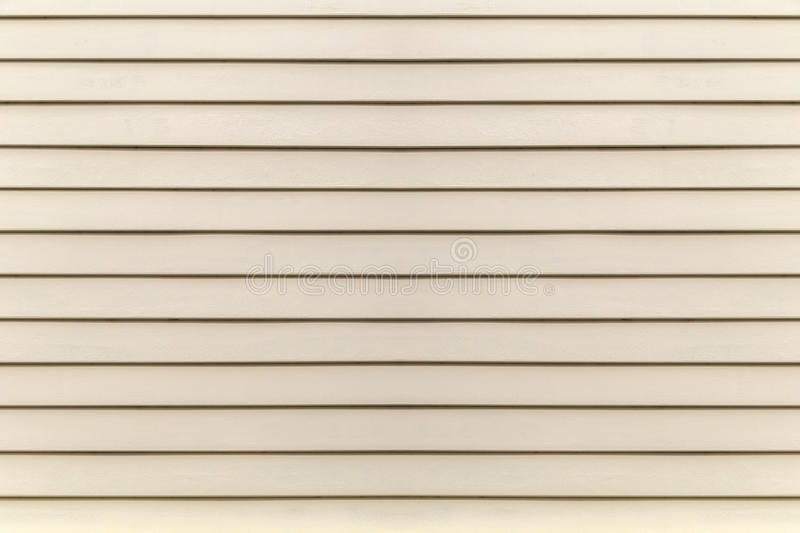 Painted Fiber Cement Board Siding Wall Background Stock