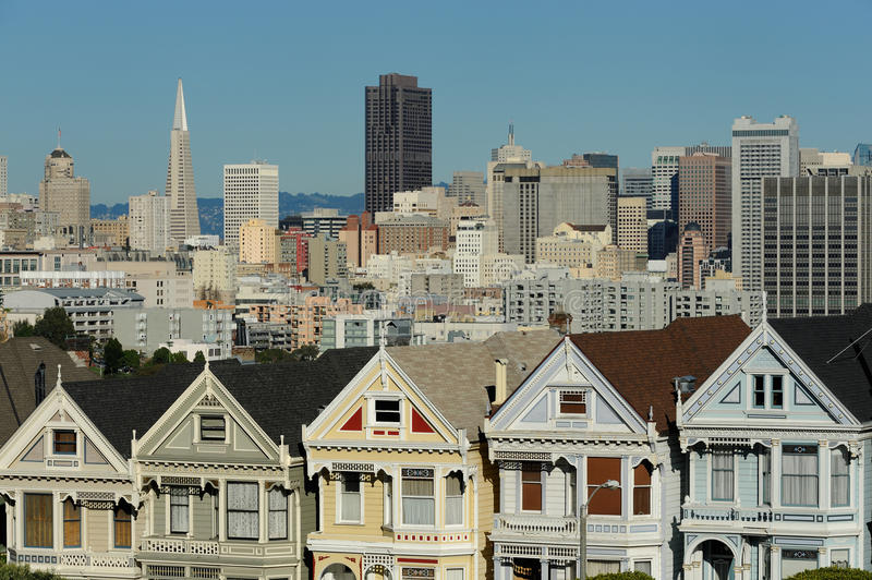 Download Painted Ladies Stock Photo - Image: 18369120