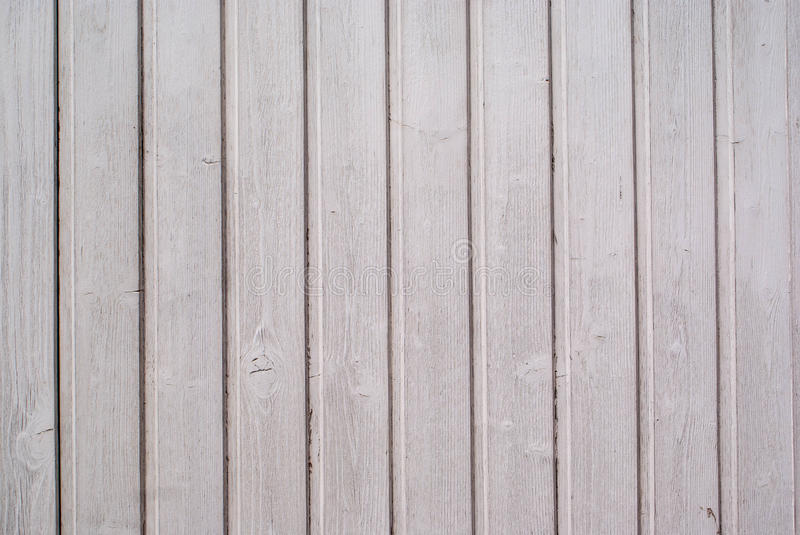Painted Plain Gray or White Rustic Wood royalty free stock image