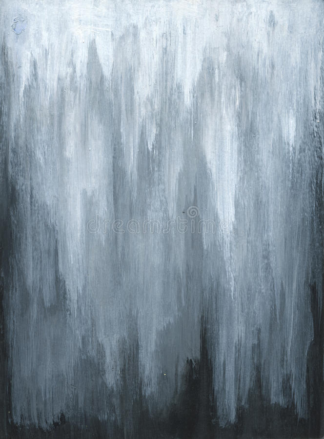 Painted Texture Background stock image