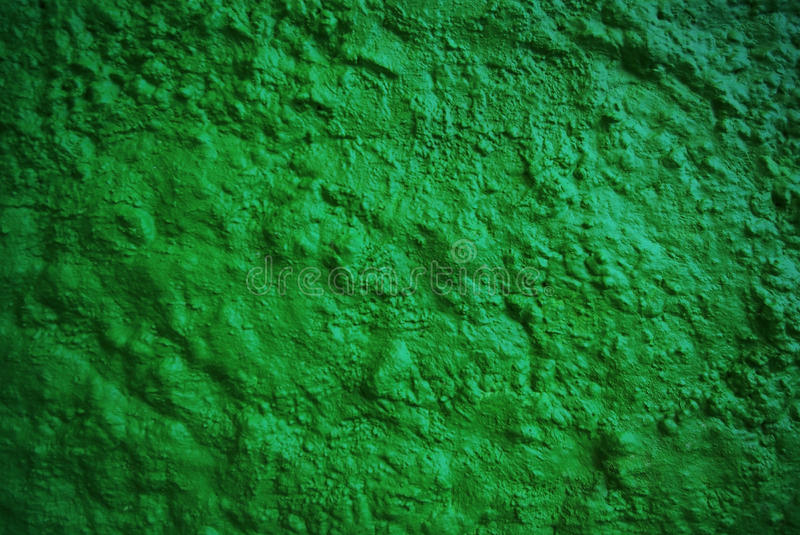 Download Painted wall stock photo. Image of paint, green, texture - 23485260