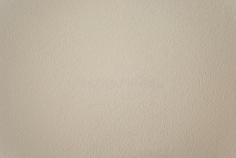 Painted Wall - Texture From Paint Roller royalty free stock photo