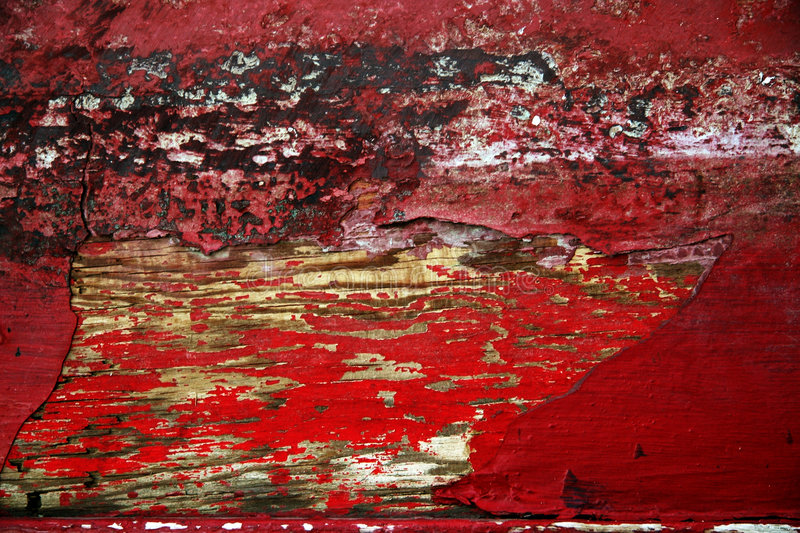 Painted wood texture royalty free stock photo