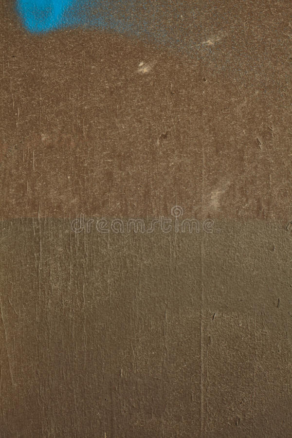 Painted Wood 2 Tone Texture stock photography