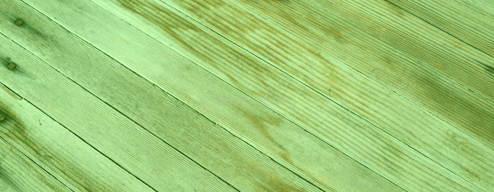 Painted wooden board royalty free stock photo