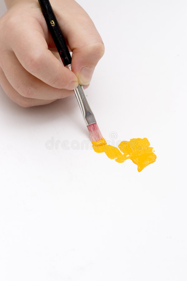 Free Painter Stock Images - 1764644