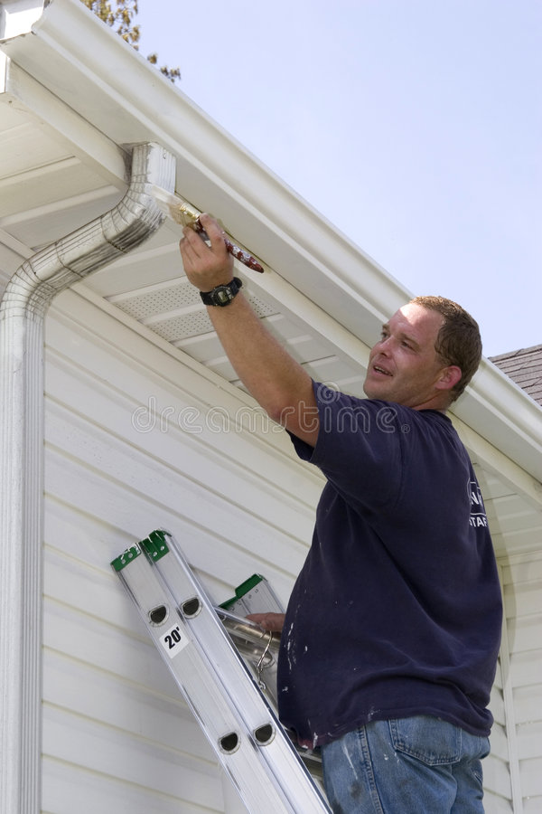 Free Painter Contractor Stock Photos - 2176323
