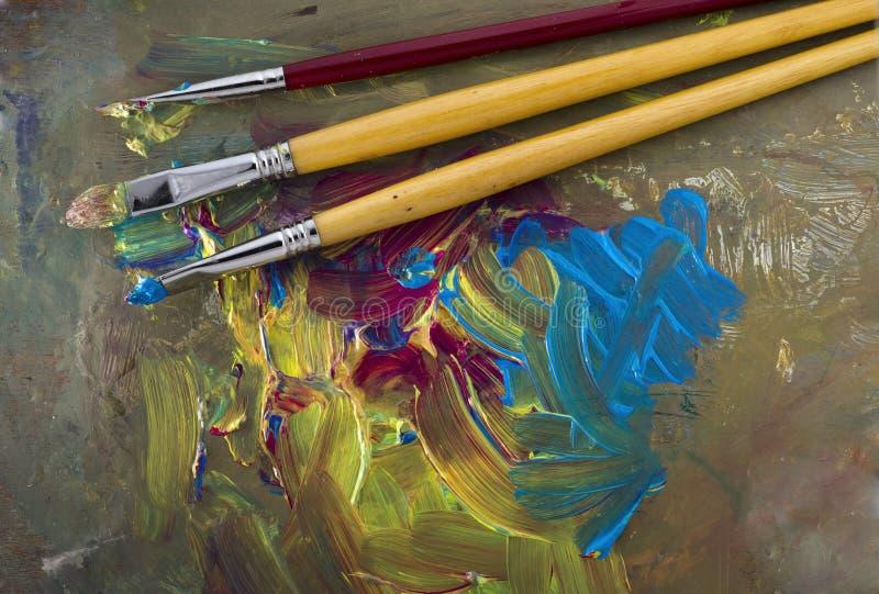 Painter s Palette