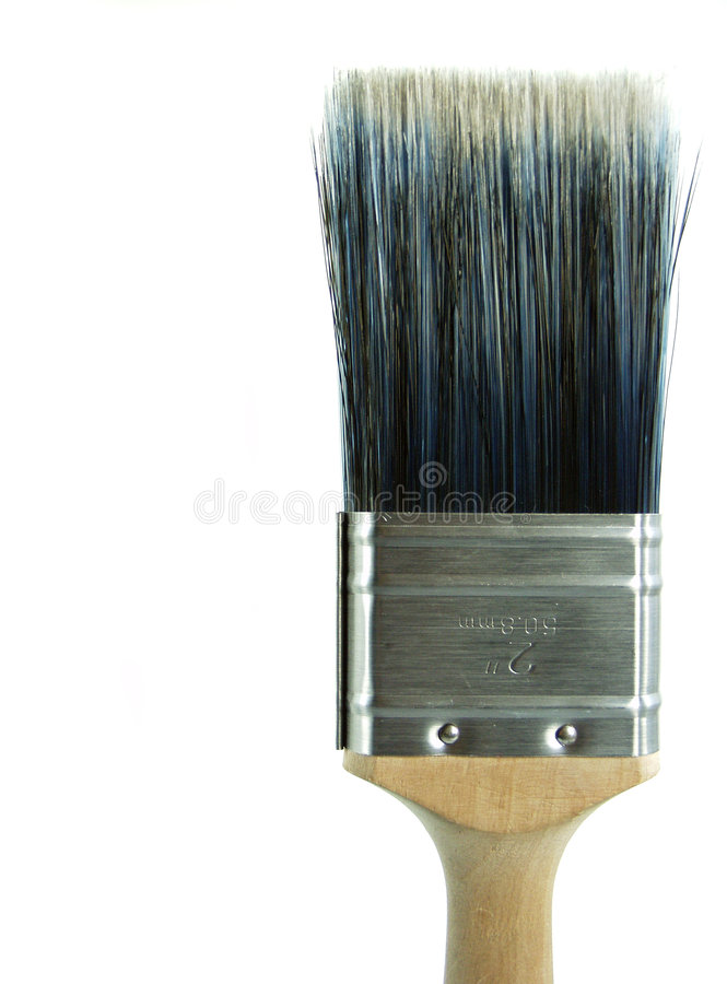 Painters Tools stock photos