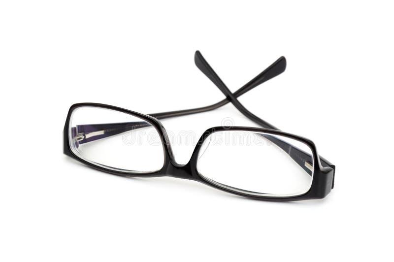 Download Pair of black glasses stock image. Image of equipment - 17489001