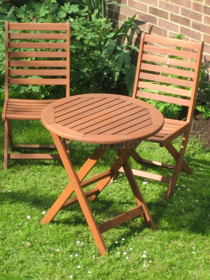 Download Pair of chairs stock photo. Image of outdoor, outside - 1012698