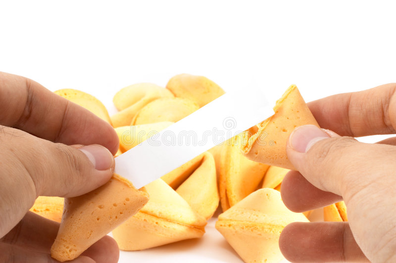 Download Pair Of Hands Opening A Fortun Stock Photo - Image: 2131184