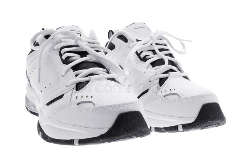 Download Pair of Sneakers stock image. Image of studio, menswear - 7484999