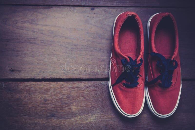 Paires de chaussures photo libre de droits