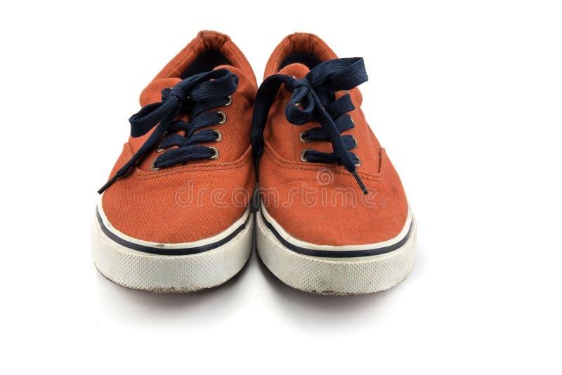 Paires de chaussures photographie stock libre de droits