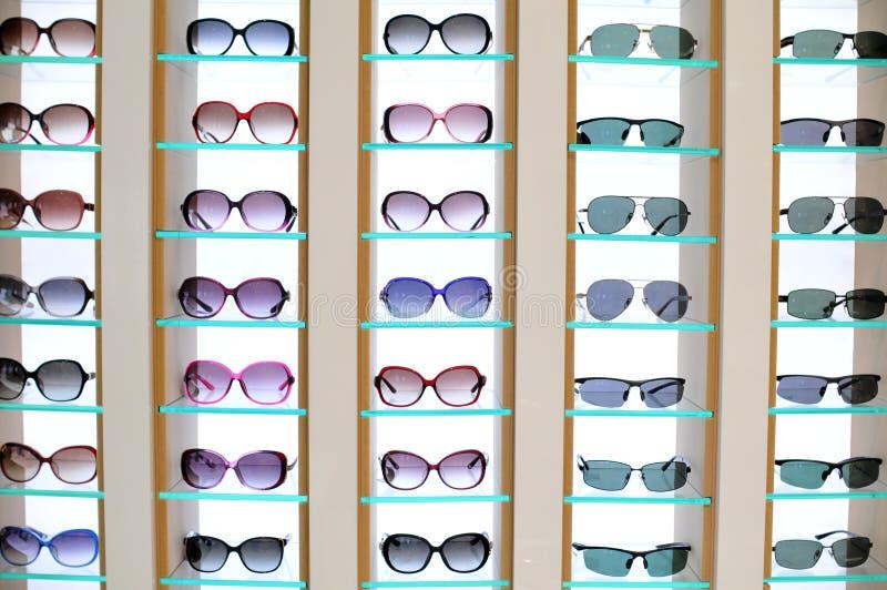 Monture de lunettes images libres de droits