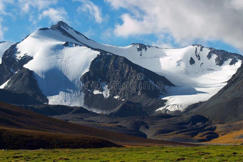 Paisagem Das Montanhas Fotos de Stock Royalty Free