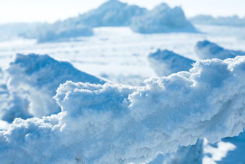 Download Paisagem do inverno foto de stock. Imagem de tampa, dezembro - 12802760