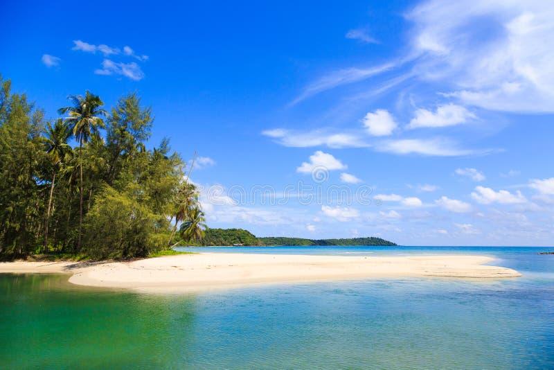 Populares Paisagem Natural Com Mar E O Céu Azuis Na Ilha, Tailândia Imagem  IY55