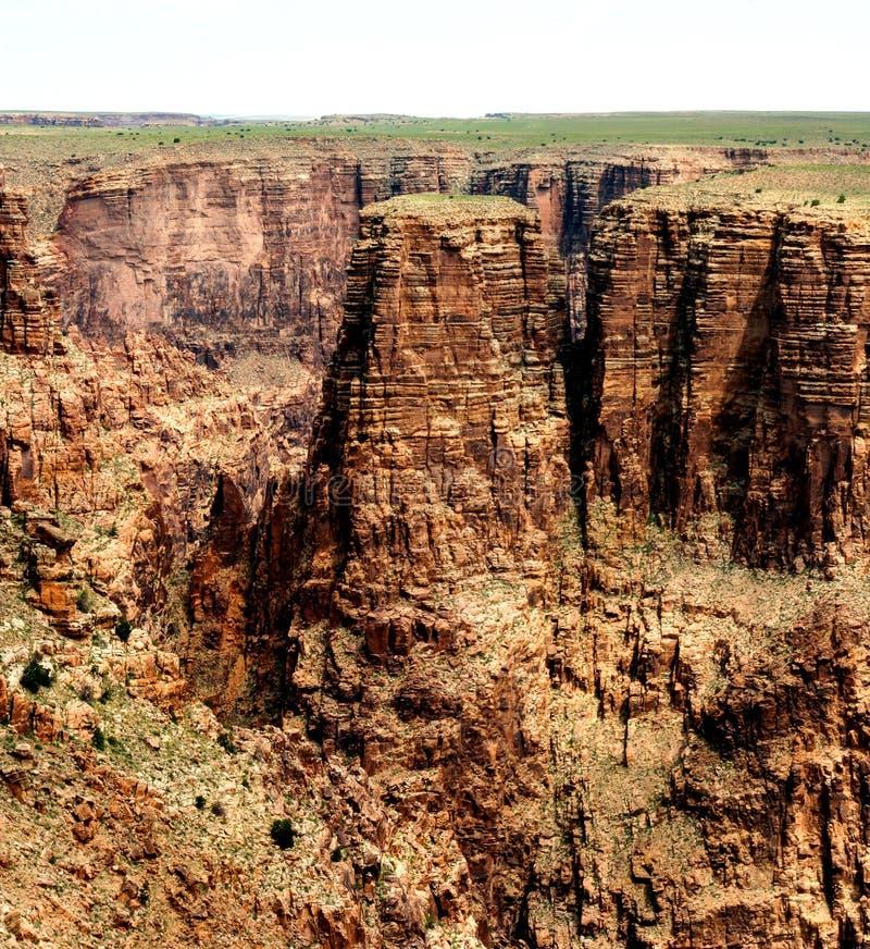 Paisaje de Arizona imagen de archivo libre de regalías