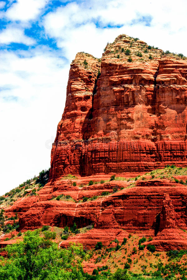 Paisaje de Arizona fotos de archivo libres de regalías