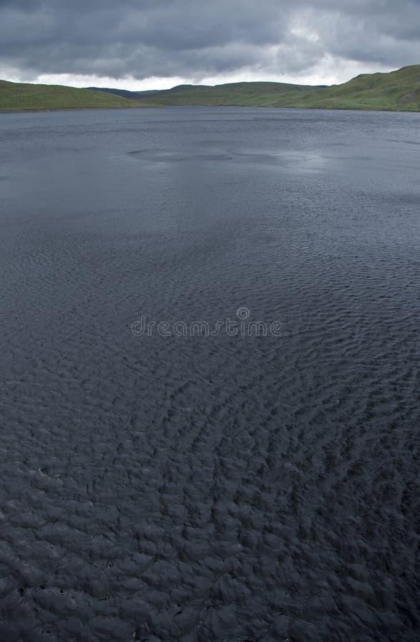 Paisaje del agua imagen de archivo libre de regalías