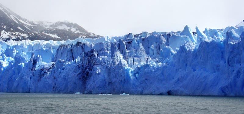 Paisaje del Patagonia, sur de la Argentina foto de archivo libre de regalías